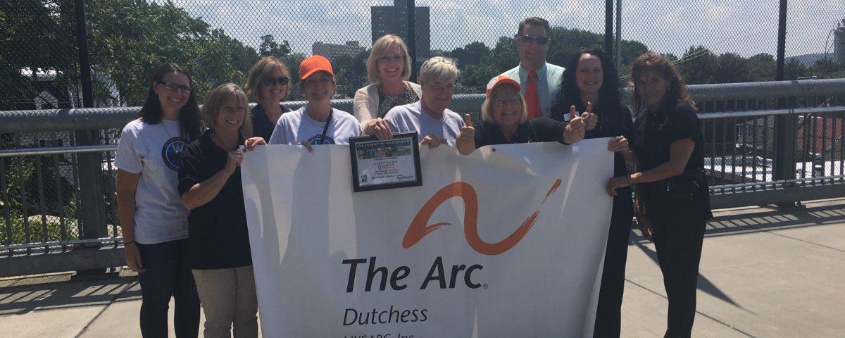 Arc of Dutchess Spirit award